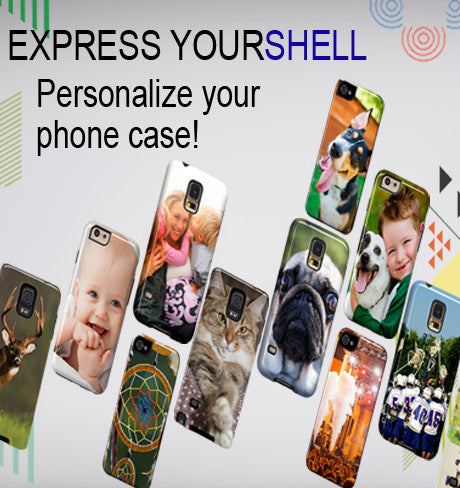 Create with Express YourShell