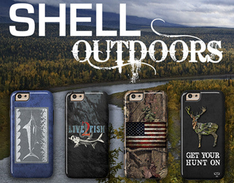 Shop Shell Outdoors