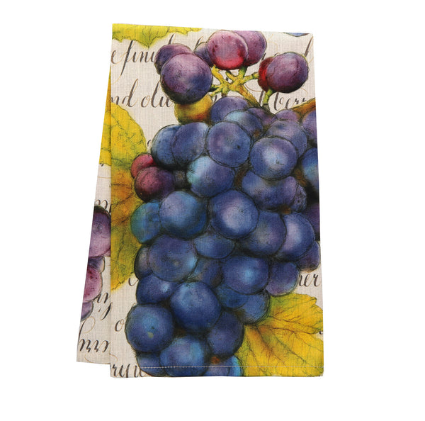 Wine Country™ Kitchen Towels