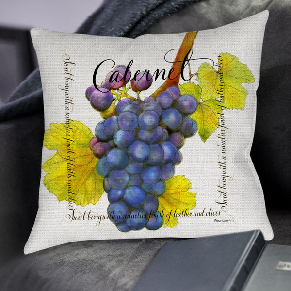 Wine Country™ Accent Pillows