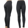 soft buttery legging. one size. black,coffee,midnight,charcoal
