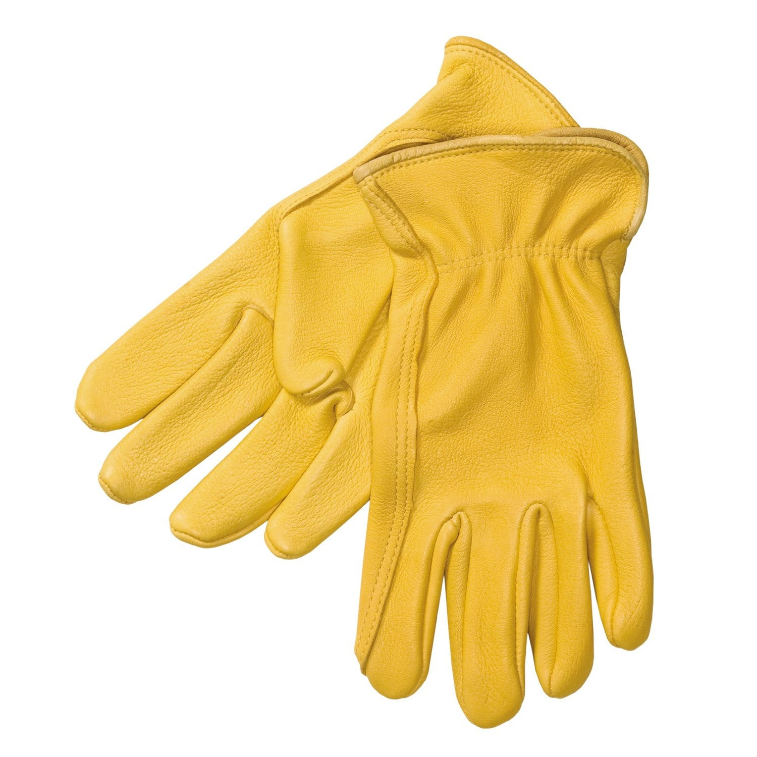 Leather work gloves made in the usa - Elk Skin Gloves