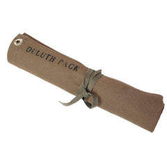 Duluth Canvas Utensil Role