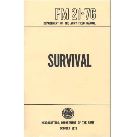 Army Survival Guide