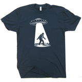 area 51 t shirt cryptozoology Tee