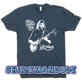 The Allman Brothers T Shirt Skydog Vintage Rock Tee