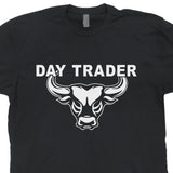 day trading t shirt stock market t shirts