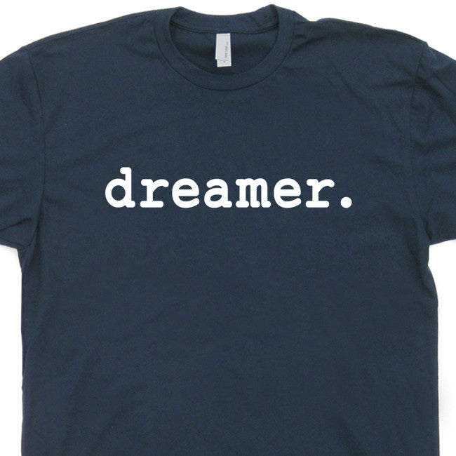 dreamer t shirt vintage beatles t shirt