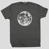 full moon t shirt vintage nasa t shirt