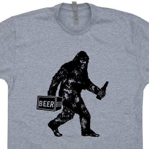 bigfoot-t-shirt-bigfoot-drinking-beer-shirt