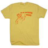 grateful dead tony the tiger t shirt