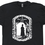 jack the ripper t shirt