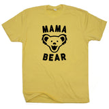mama bear t shirt phish concert t shirt
