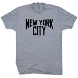 new york city t shirt john lennon t shirt