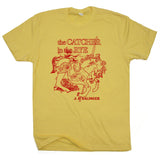 catcher in the rye t shirt jd salinger t shirt