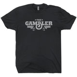 Kenny Rogers Concert T Shirt The Gambler T Shirt