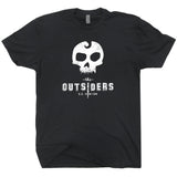 the outsiders t shirt cult movie t shirts
