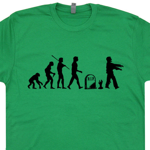 zombie t shirt funny zombie t shirts