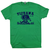 tijuana t shirt the hangover t shirt funny t shirts