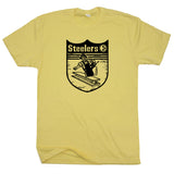 Vintage Pittsburgh Steelers Shirt Retro Pittsburghs Steelers Logo T Shirts