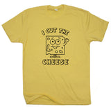who cut one t shirt funny fart shirt