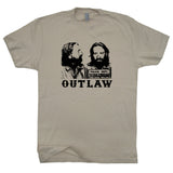 Willie Nelson T Shirt Willie Nelson Mugshot Shirts Vintage Outlaw Country Shirt Highwaymen Tee