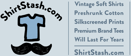 Shirtstash