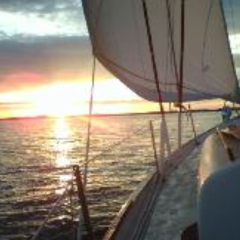 Chartered sailing excursion for four people along the Connecticut Shoreline (23% off!)