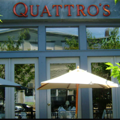 Sunday brunch! 30% off at Quattro's Italian Restaurant in Guilford