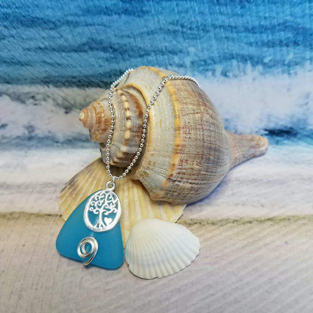 I Love You to the Beach and Back Jewelry Collection