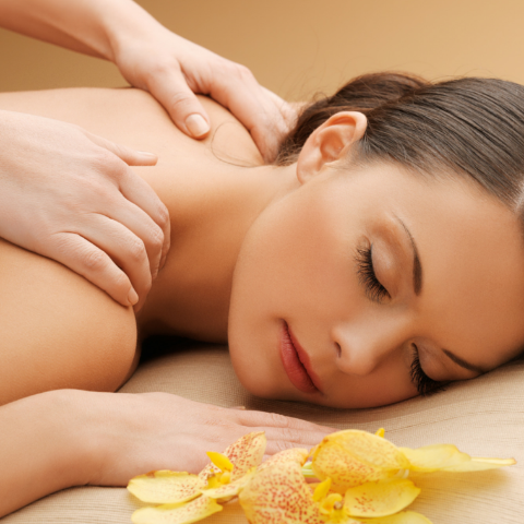 60 Minute Massage at a&p massage therapy and chiropractic in Old Saybrook