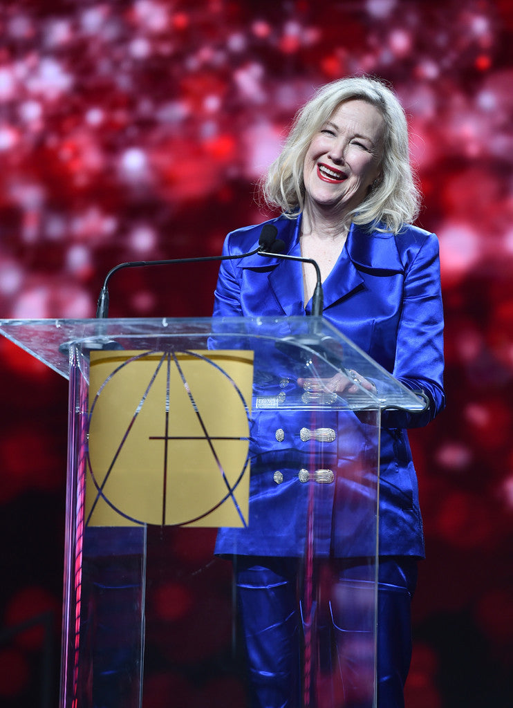 Colette - Catherine O'Hara at the Art Directors Guild Awards 2.1.20