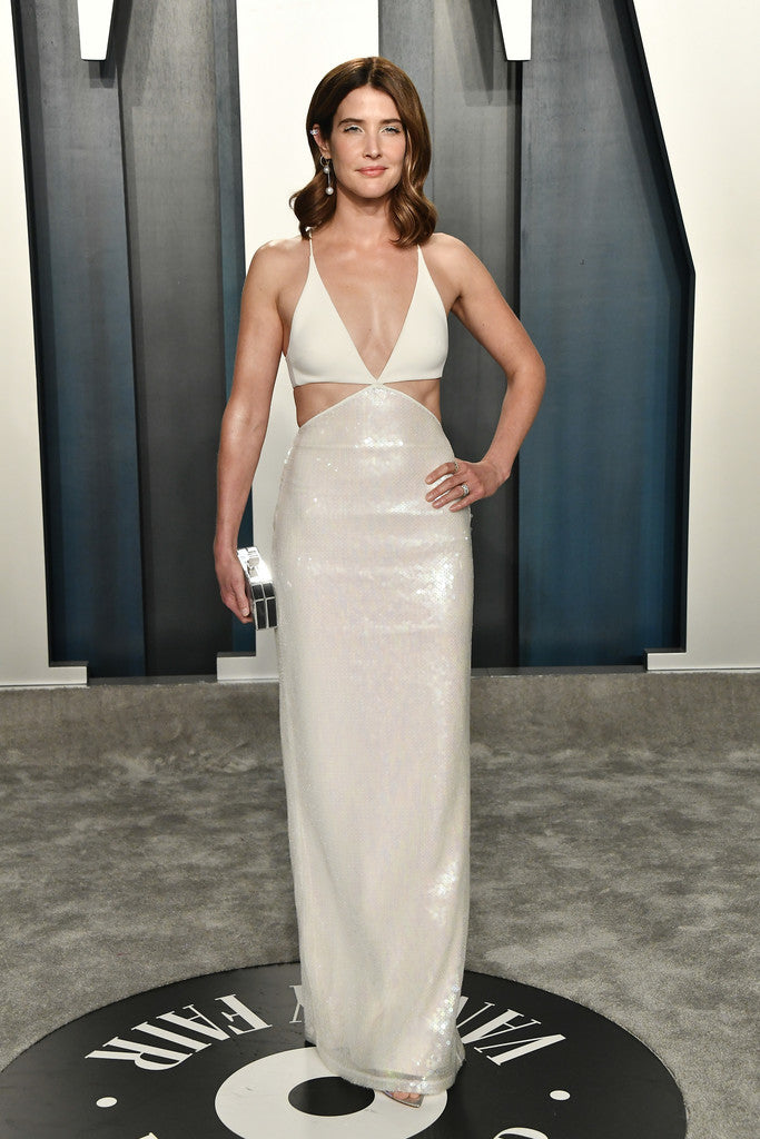 Colette - Cobie Smulders at the Vanity Fair Oscars Party 2.9.20