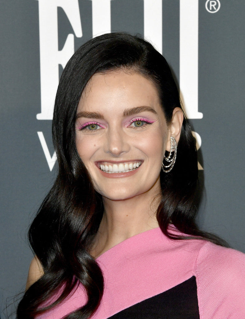 Colette - Lydia Hearst at the Critics' Choice awards 1.13.20