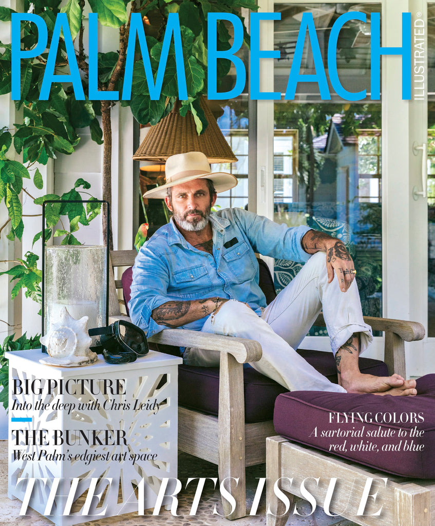 Colette - Palm Beach Illustrated November 2020