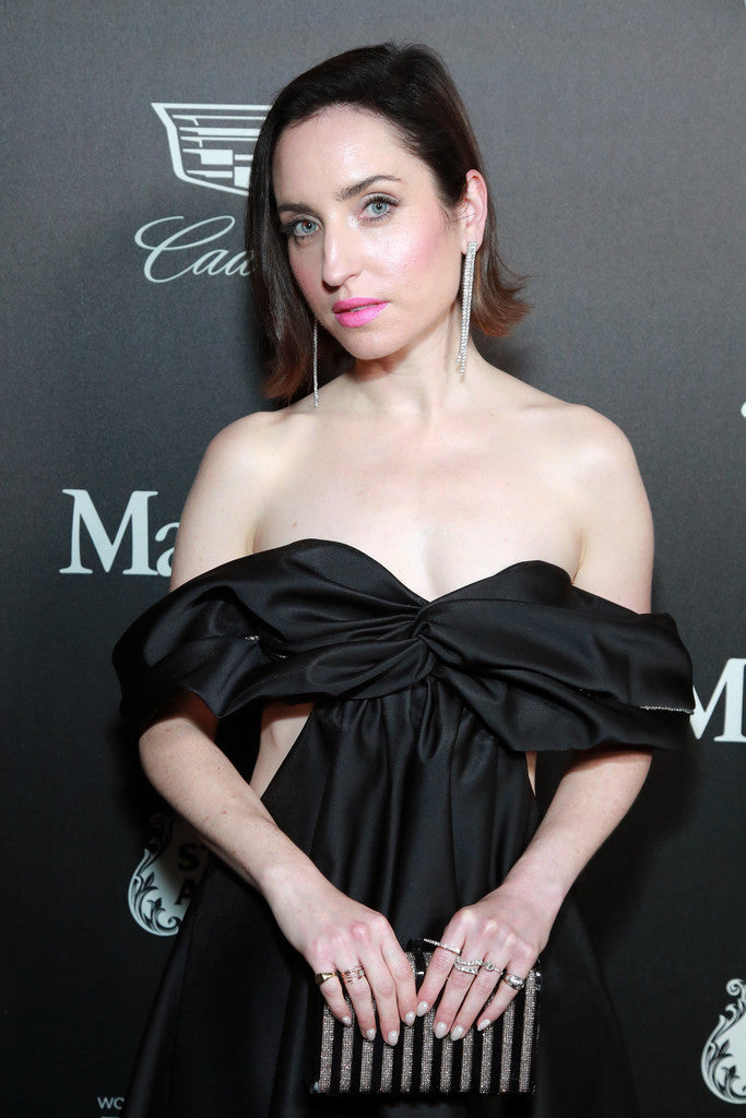 Colette - Zoe Lister Jones at the Women in Film Annual Female Oscar Nominees Party 2.8.20