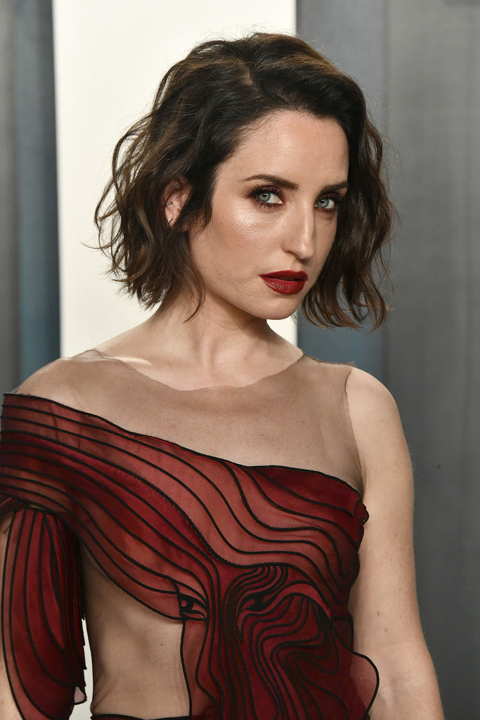 Colette - Zoe Lister Jones at the Vanity Fair Oscars Party 2.9.20