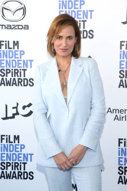 Colette - Judith Godreche at the Independent Spirit Awards 2.8.20
