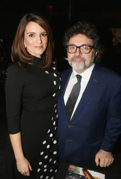 Tina Fey wearing Colette at Casting Society of America's Annual Artios Awards