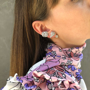 Beaute Inconstante Ear Cuff