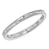 Salacious Eternity Ring