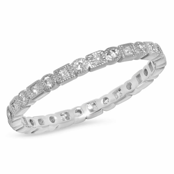 Randy Eternity Ring