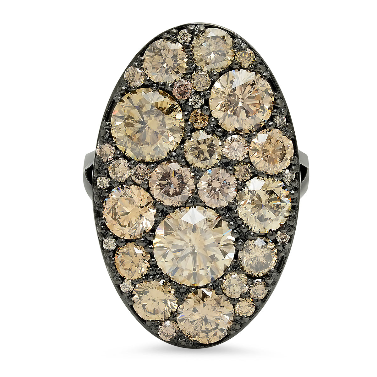 Guillaume Cluster Ring