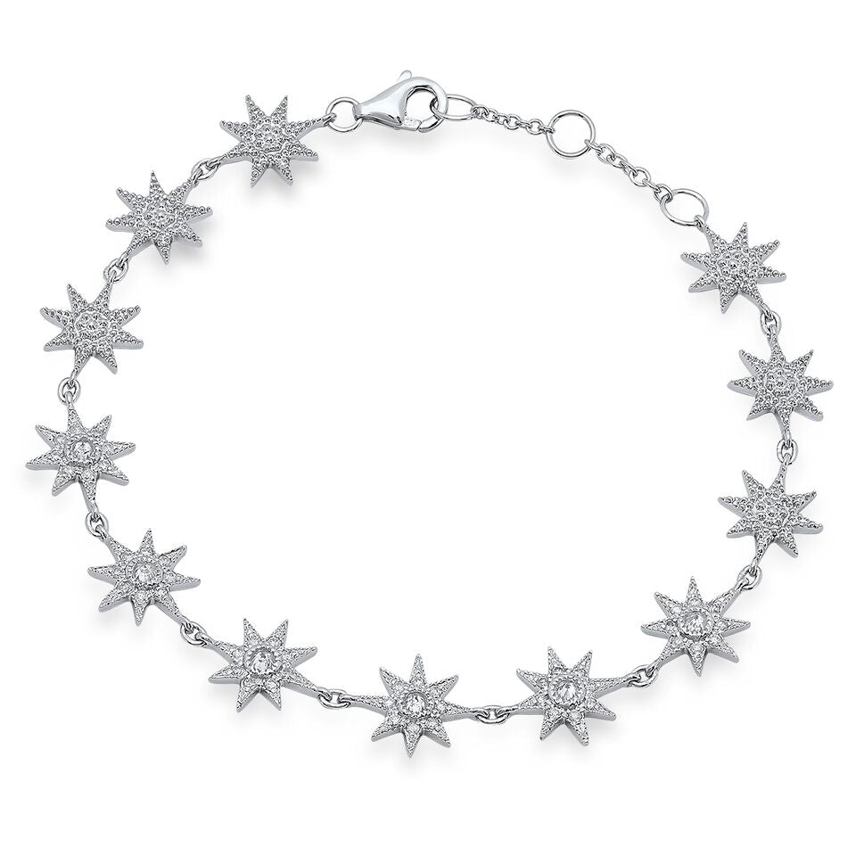 Glow Stars Bracelet - Two Colors