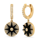 Ophelia Earrings - Two Colors