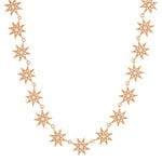 Glow Star Diamond Necklace
