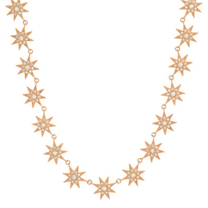 Glow Star Necklace