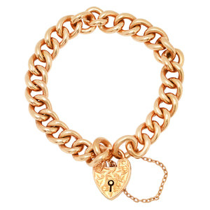 Lock of Love Bracelet
