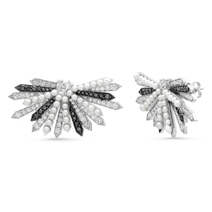 Penacho Pearl Earrings