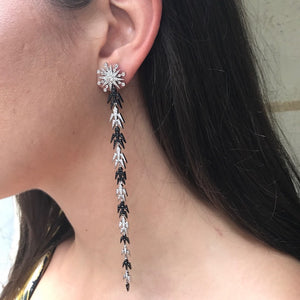 Star Duster Earrings